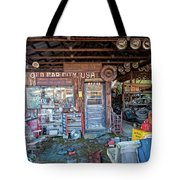 Old Car City Office Tote Bag
