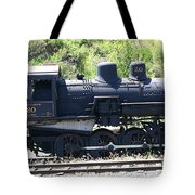 Old Choo Choo  Tote Bag