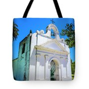 Old Church Colonia Tote Bag