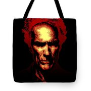Old Codger Tote Bag