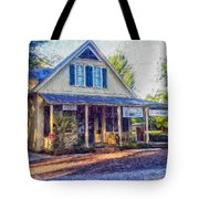 Old Country Store Tote Bag