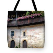 Old Court - Bamberg  Tote Bag