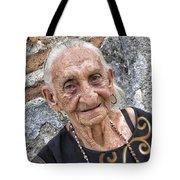 Old Cuban Tote Bag