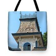 Old Cupola Tote Bag
