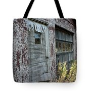 Old Door County Cherry Store Tote Bag