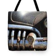 Old Drive  Tote Bag