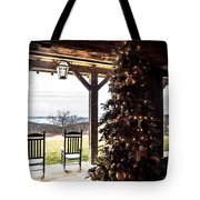 Old Fashion Christmas  Tote Bag