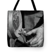Old Fashion From A Cask Tote Bag
