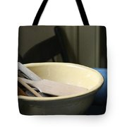 Old Fashioned Baking Tools Tote Bag