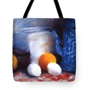 Old Fashioned Breakfast Tote Bag