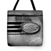 Old Ford 85 Tote Bag