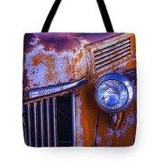 Old Ford Pickup Tote Bag