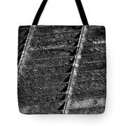 Old Grate Tote Bag