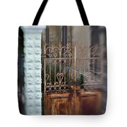 Old Heart Gate 2 Tote Bag