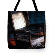 Old Homestead Sunset Tote Bag