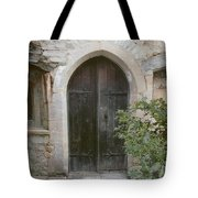 Old Hospice Tote Bag
