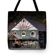 Old Hoss's Tote Bag