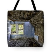 Old House 5 Tote Bag