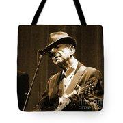 Old Image Of Leonard Tote Bag