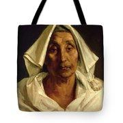 Old Italian Peasant Tote Bag