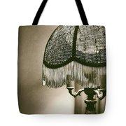 Old Lamp Tote Bag