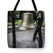 Old Main Bell  Tote Bag