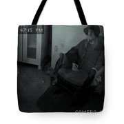 Old Mary Cleavers House Tote Bag