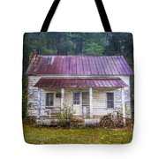 Old Memories Tote Bag
