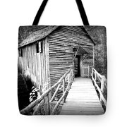 Old Mill 1 Tote Bag