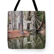 Old Mill 2 Tote Bag