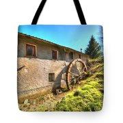 Old Mill - Antico Mulino Tote Bag