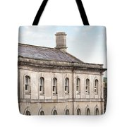 old mill building Oxford, England Tote Bag