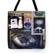 Old One Tote Bag