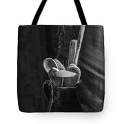 Old Pitcher Tote Bag