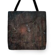 Old Plastered And Painted Wall Tote Bag