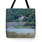 Old Quarry Hospital Tote Bag