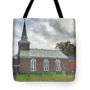 Old Reform Church Tote Bag