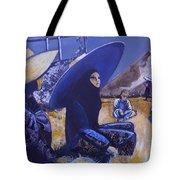 Old Riyadh Tote Bag