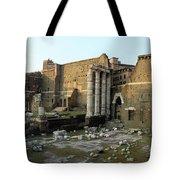 Old Rome Tote Bag