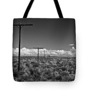 Old Route 66 #2 Tote Bag