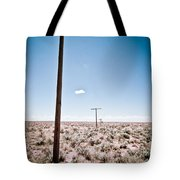Old Route 66 #6 Tote Bag