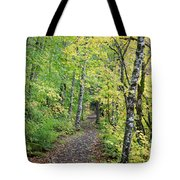 Old Rr Right-away Tote Bag