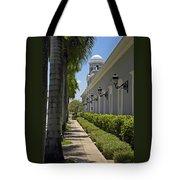 Old San Juan Puerto Rico Tote Bag