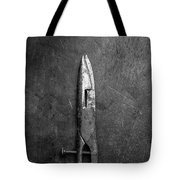 Old Scissors Tote Bag