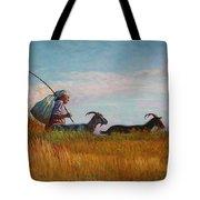Old Shepherd Tote Bag