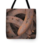 Some Old Shoes Tote Bag