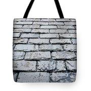 Old Slate Tiles Tote Bag