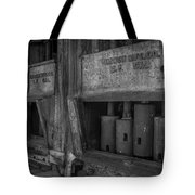 Gray's Stamp Mill Tote Bag