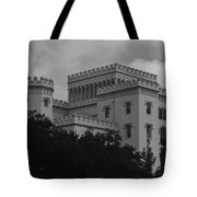 Old State Capitol Tote Bag