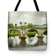 Old Stirling Bridge Tote Bag
